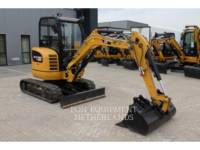 CATERPILLAR KETTEN-HYDRAULIKBAGGER 302.7 D CR equipment  photo 4