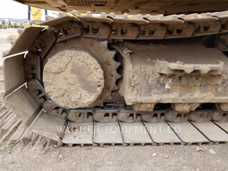 CATERPILLAR TRACK EXCAVATORS 316EL equipment  photo 18