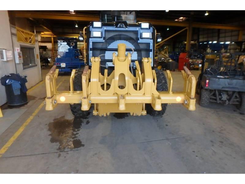 CATERPILLAR MOTONIVELADORAS 120M2 equipment  photo 11