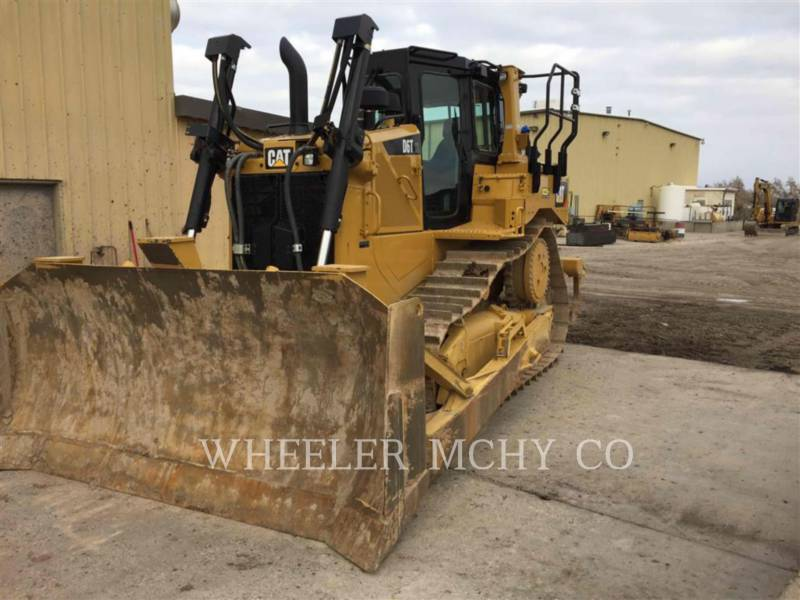 CATERPILLAR ブルドーザ D6T XL ARO equipment  photo 1