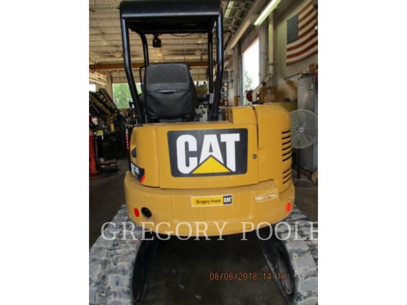 CATERPILLAR TRACK EXCAVATORS 305E2CR equipment  photo 6