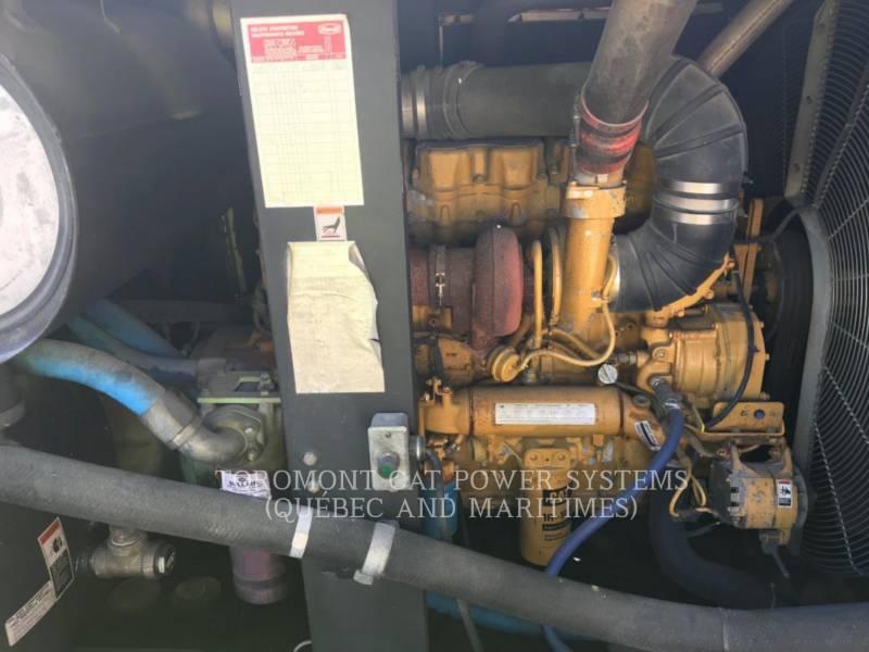 SULLAIR COMPRESSED AIR 1600HAF equipment  photo 5