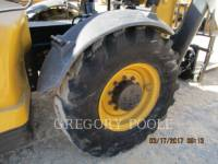 CATERPILLAR TELEHANDLER TL1055 equipment  photo 10