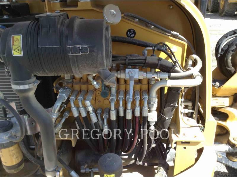 CATERPILLAR PELLES SUR CHAINES 304E CR equipment  photo 9