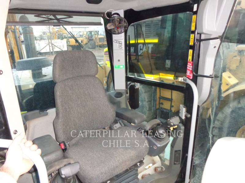 CATERPILLAR MOTONIVELADORAS 160M equipment  photo 10