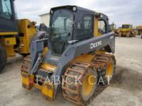 DEERE & CO. SKID STEER LOADERS 328E equipment  photo 4