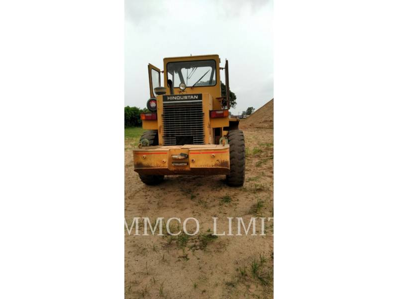 CATERPILLAR MINING WHEEL LOADER 2021Z equipment  photo 11