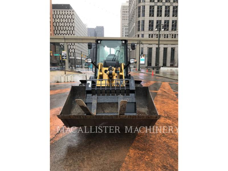 CATERPILLAR WHEEL LOADERS/INTEGRATED TOOLCARRIERS 908 H2 equipment  photo 3