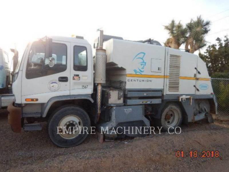 GMC AUTRES T7500 equipment  photo 1