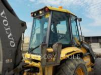 VOLVO BACKHOE LOADERS BL70 equipment  photo 10