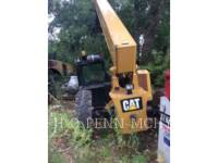 CATERPILLAR TELEHANDLER TL 943 C equipment  photo 9