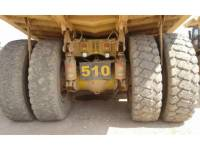 CATERPILLAR MINING OFF HIGHWAY TRUCK 777DLRC equipment  photo 10
