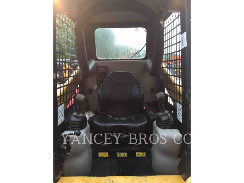 CATERPILLAR SKID STEER LOADERS 226B3 HRC equipment  photo 5