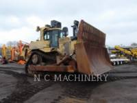 CATERPILLAR TRACK TYPE TRACTORS D9R DS equipment  photo 2