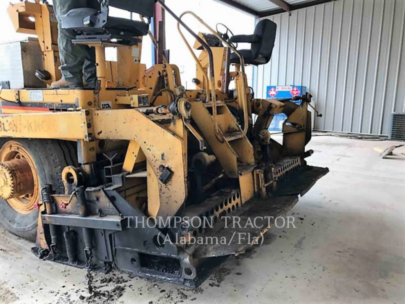 BLAW KNOX PAVIMENTADORA DE ASFALTO PF-3180 equipment  photo 8
