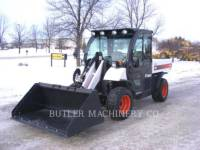 Equipment photo BOBCAT 5600 WHEEL LOADERS/INTEGRATED TOOLCARRIERS 1