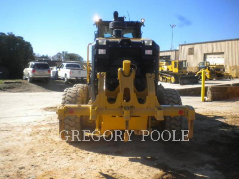 CATERPILLAR MOTORGRADER 12M2 equipment  photo 10