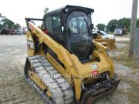 CATERPILLAR MINICARREGADEIRAS 289DHF equipment  photo 2