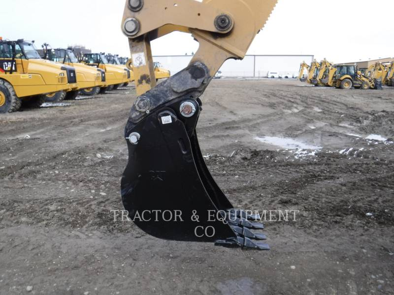 CATERPILLAR BAGGERLADER 420F2 4ECB equipment  photo 7