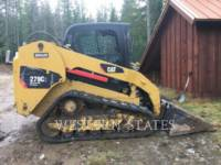 CATERPILLAR CHARGEURS TOUT TERRAIN 279C2 equipment  photo 2
