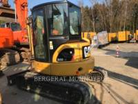 CATERPILLAR KOPARKI GĄSIENICOWE 305 D CR equipment  photo 6