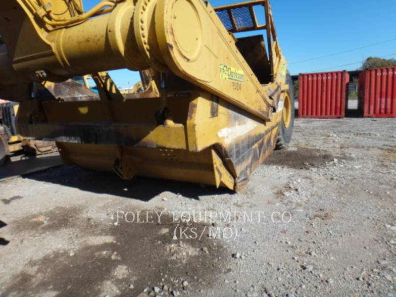 CATERPILLAR DECAPEUSES AUTOMOTRICES 631EII equipment  photo 8