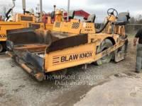 BLAW KNOX PAVIMENTADORA DE ASFALTO PF-150 equipment  photo 2