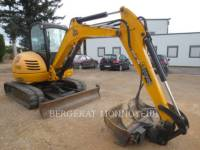 JCB PELLES SUR CHAINES 8045 equipment  photo 3
