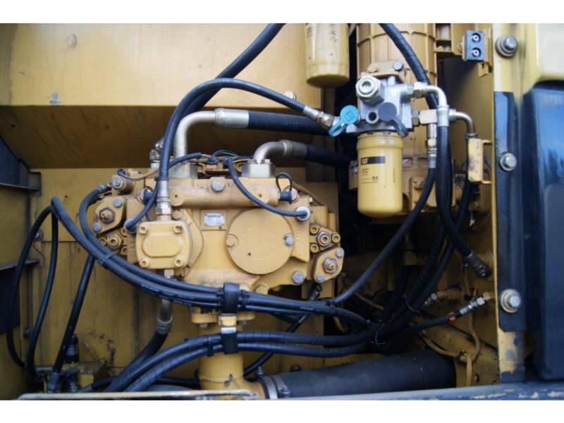 CATERPILLAR KETTEN-HYDRAULIKBAGGER 320C equipment  photo 10
