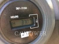 CATERPILLAR CHARGEURS SUR PNEUS/CHARGEURS INDUSTRIELS 910H equipment  photo 7