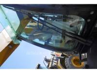 CATERPILLAR WHEEL EXCAVATORS M316C equipment  photo 16