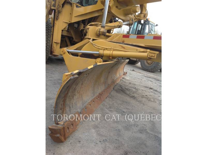 CATERPILLAR MOTOR GRADERS 16G equipment  photo 10