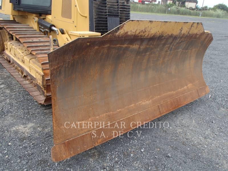 CATERPILLAR TRACTORES DE CADENAS D6K2 equipment  photo 14