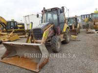 CATERPILLAR RETROEXCAVADORAS CARGADORAS 416 E equipment  photo 1