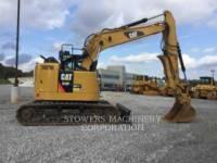 CATERPILLAR PELLES SUR CHAINES 315F equipment  photo 6