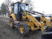 Caterpillar BULDOEXCAVATOARE 420F24ETCB equipment  photo 7