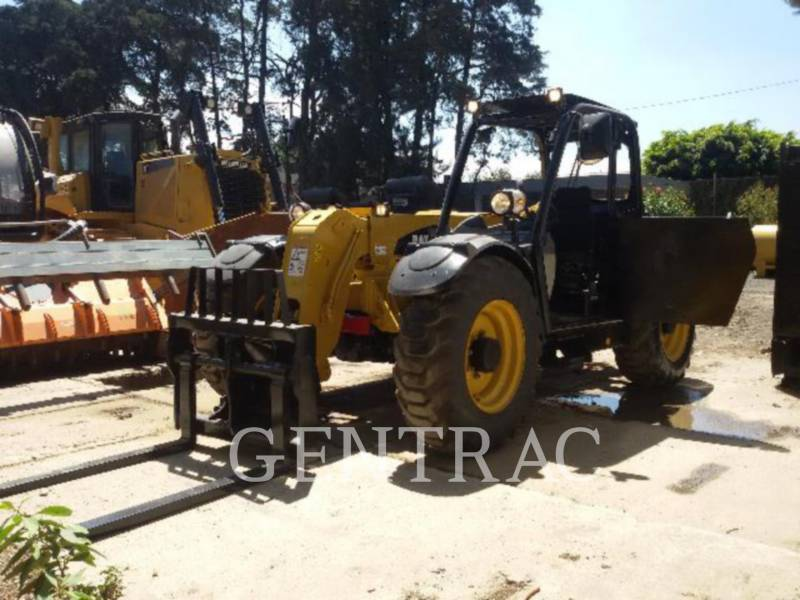 CATERPILLAR TELEHANDLER TH406 equipment  photo 4