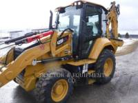 Equipment photo CATERPILLAR 420F2IT RETROEXCAVADORAS CARGADORAS 1