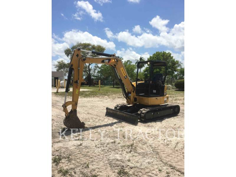 CATERPILLAR EXCAVADORAS DE CADENAS 305E2CR equipment  photo 1
