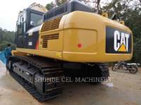 Equipment photo CATERPILLAR 336D2 TRACK EXCAVATORS 1