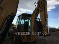 CATERPILLAR BACKHOE LOADERS 420D IT E equipment  photo 7