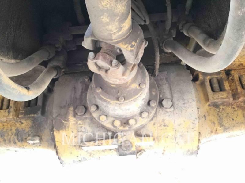 CATERPILLAR PÁ-CARREGADEIRAS DE RODAS/ PORTA-FERRAMENTAS INTEGRADO 966FII equipment  photo 10
