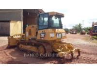 CATERPILLAR TRACK TYPE TRACTORS D6K2 equipment  photo 8