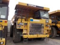 CATERPILLAR 采矿用非公路卡车 773E equipment  photo 2