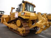 CATERPILLAR ブルドーザ D 6 T equipment  photo 3