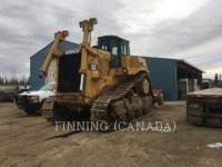 CATERPILLAR TRACTEURS SUR CHAINES D10R equipment  photo 1