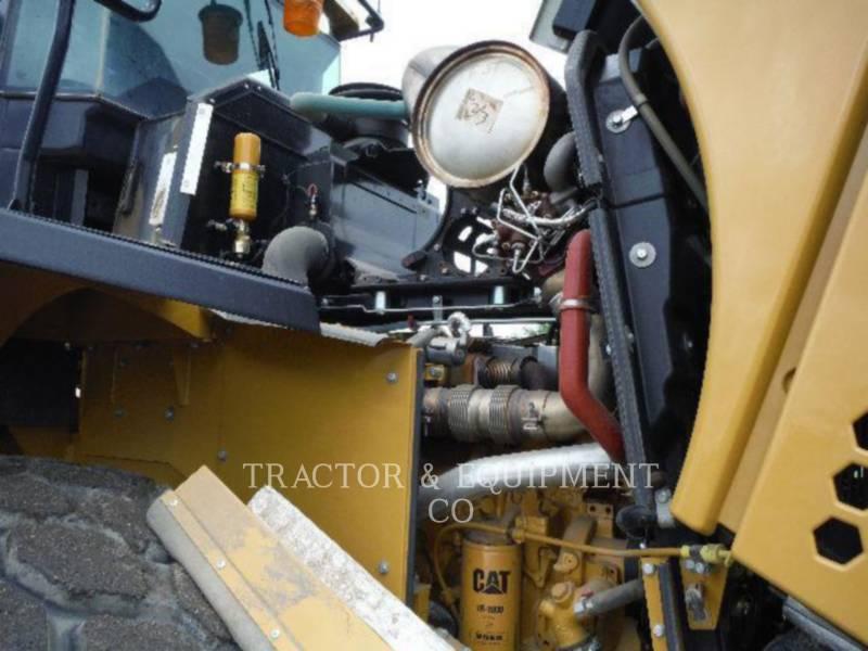 CATERPILLAR WHEEL LOADERS/INTEGRATED TOOLCARRIERS 966K equipment  photo 8