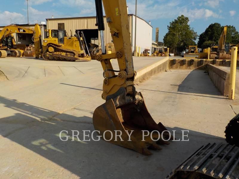 CATERPILLAR ESCAVATORI CINGOLATI 312D equipment  photo 20