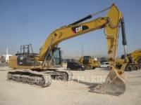 Equipment photo CATERPILLAR 330D2L TRACK EXCAVATORS 1