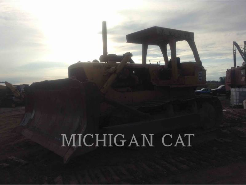 CATERPILLAR TRACTORES DE CADENAS D8K equipment  photo 2